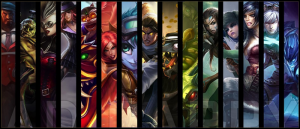 Get high ranks in LOL games with experienced accelerators